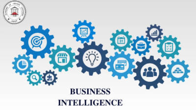 Business Intelligence - IILM Jaipur
