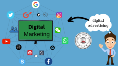 Digital Marketing - IILM Jaipur